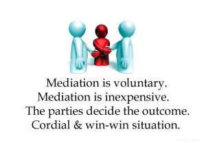why-mediation